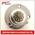Сбалансированная турбинная замена картриджа 54319700003 54319880010 CHRA KP31 для Mercedes Smart cdi 0 8 CDI OM660DE08LA DPF 40 кВт 54Hp-