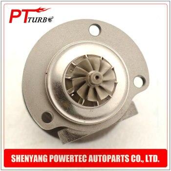 Balanced turbine replace cartridge 54319700003 54319880010 CHRA KP31 For Mercedes Smart cdi 0.8 CDI OM660DE08LA DPF 40Kw 54Hp -