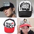 Men Quick Dry Outdoor Summer Sun Hat Male Bone Chapeu Casual Sport Letter Mesh Men Baseball Caps Sun Hats For Women Snapback Cap