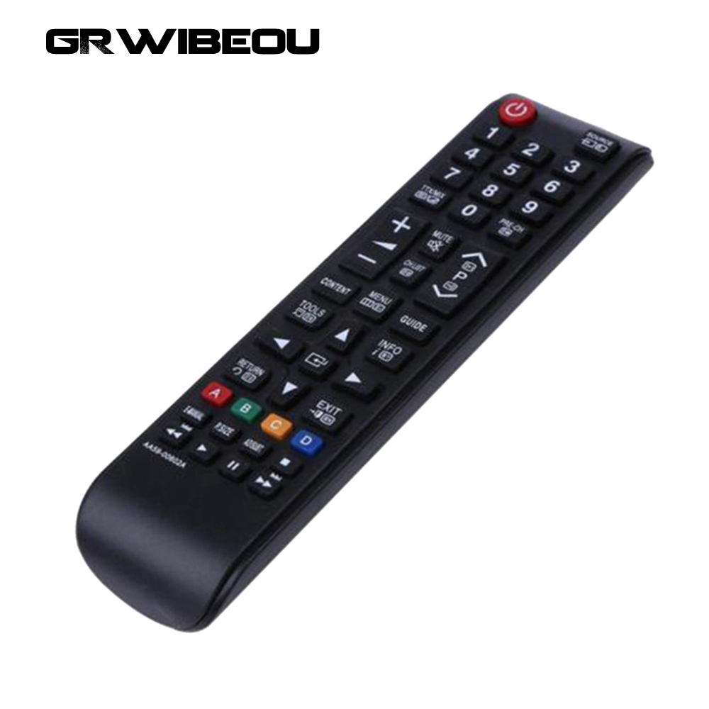 Replacement Smart TV Remote Control Air Mouse for Samsung AA59-00602A AA59 00602A LCD LED HDTV Smart HD TV Controller Player IC