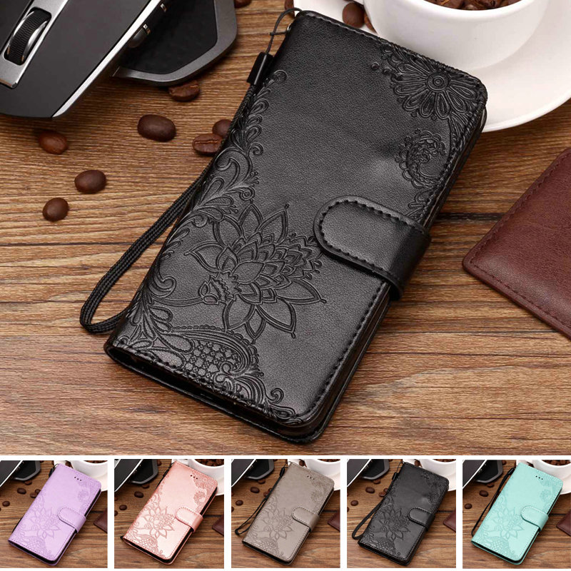Galleria fotografica 3D Print Flip Leather for Apple iPhone 6 6S Plus Cover 360 Full Protect Wallet Etui for iPhone6 iPhone6s Coque iPhone 6Plus Case