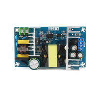 AC DC Switching Power Supply Module AC 100 240V To DC 24V 9A Power Supply Board