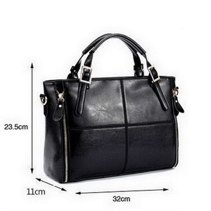 Image 5 - FUNMARDI Luxuryกระเป๋าถือผู้หญิงกระเป๋าออกแบบกระเป๋าหนังแยกผู้หญิงกระเป๋าถือTop Handleกระเป๋าไหล่หญิงกระเป๋าWLHB974