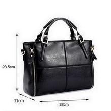 Popular New Arrival Tote Handbags Fashion patchwork designer cattle split leather bags women handbag shoulder bags women