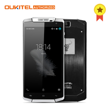 Oukitel K10000 MTK6735 4 г LTE мобильный телефон Quad Core 2 г Оперативная память 16 г Встроенная память Смартфон Android 5.1 Lollipop 5.5 дюймов 720 P 13MP телефона