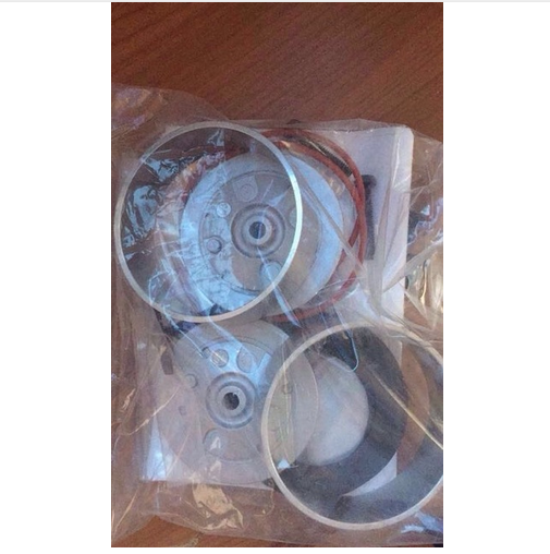 For Preassure Vacuum Pump Kit  P/N B16493 DXC 600/800For Preassure Vacuum Pump Kit  P/N B16493 DXC 600/800