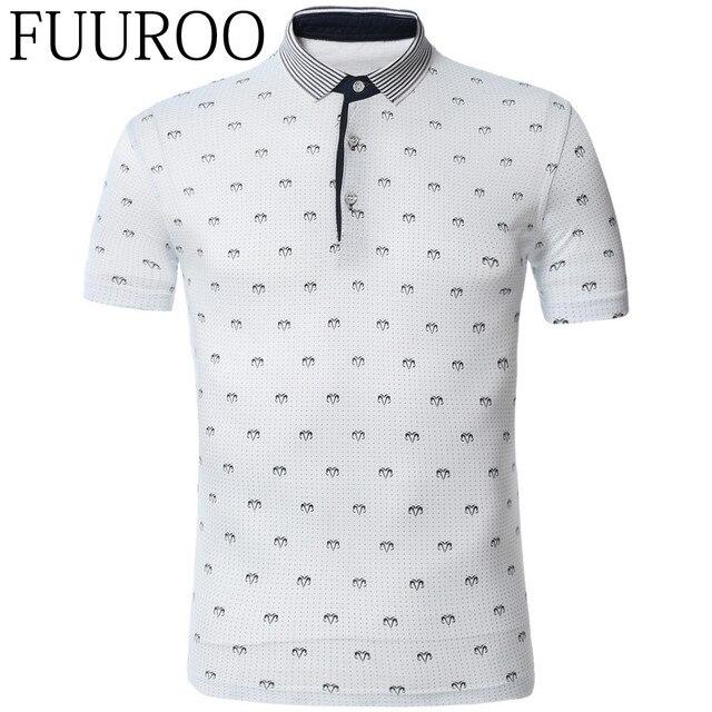 Мужчины футболка поло ни пин-железный 2016 новое поступление полоса бизнес свободного покроя марка мода с коротким рукавом поло летняя рубашка CBJ-T0025