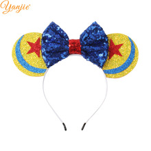 883d9b3b00 Buy minnie mouse headband and get free shipping on AliExpress.com