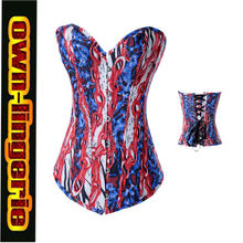 hot sale top quality corset women's clothing intimates shapers cheap corsets sale free shipping w3331