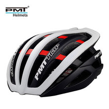 Bike Helmet Bicycle PMT MTB Road Ultralight Mountain 29 Vents In-Mold Ari Breathable
