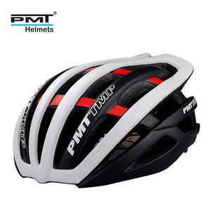 Image 1 - Pmt venda quente capacete de ciclismo ultraleve in mold bicicleta 29 aberturas ari capacete respirável estrada montanha mtb bicicleta capacete