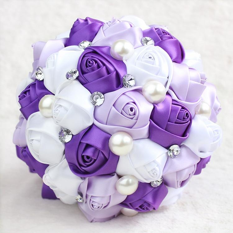 Online Get Cheap Bouquets Bridesmaids Cheap Aliexpresscom