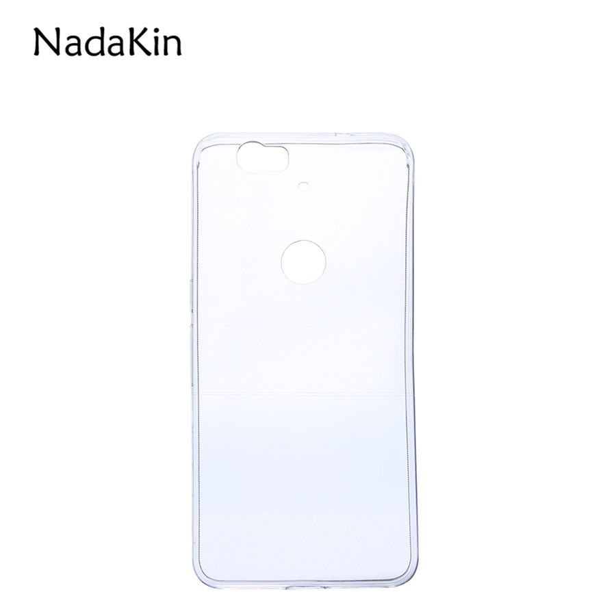 check out a19a8 a5cb3 Ultra Thin Transparent Clear Soft TPU Silicon Case For Google Nexus 6P  Crystal Slim Protective Back Cover For Google N6P