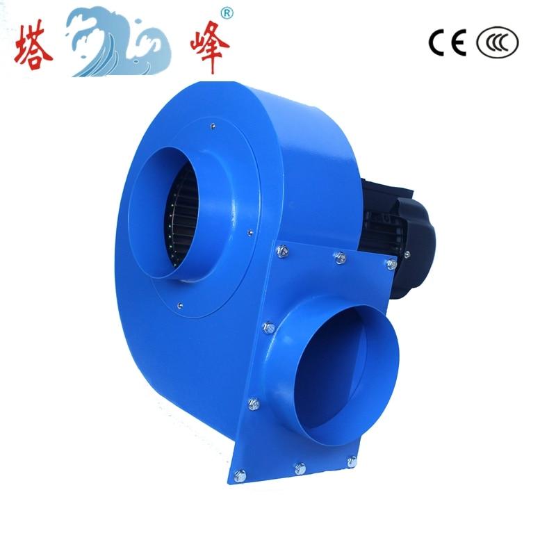 industriale 1100w 150mm tubo grande volume d'aria aspirazione gas - Utensili elettrici - Fotografia 5