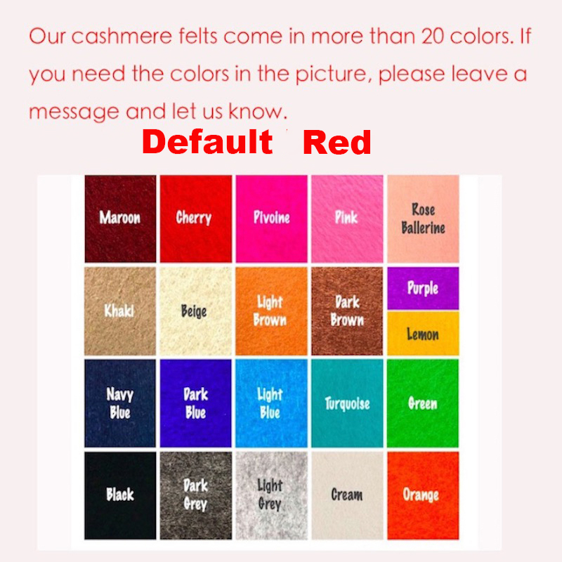 Купить с кэшбэком Fits Alma PM MM Purse Organizer Insert - 3MM Premium Felt (Handmade/20 Colors)