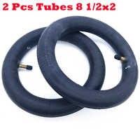 """Pro 2 pcs 8.5 """"pneu épaissir amélioré pour Xiaomi Mijia M365 chambres à air de pneu de Scooter électrique pièces M365 caméra pneumatique Durable"""