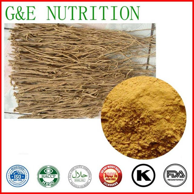 100% Natural Astragalus Extract 10:1 100g