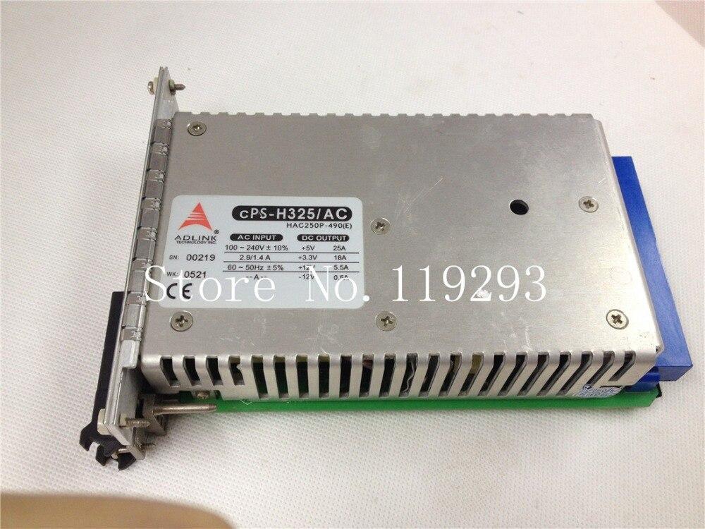 [SAA] оскорбления cPS H325/AC HAC250P 490 (e) CPCI силовой модуль посвященный 3U6U IPC