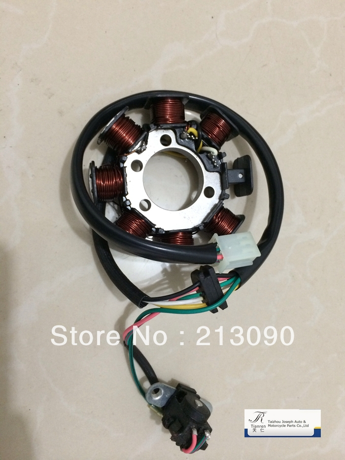 Freeshipping Stator Assembly Barako Magneto 6 32wires For