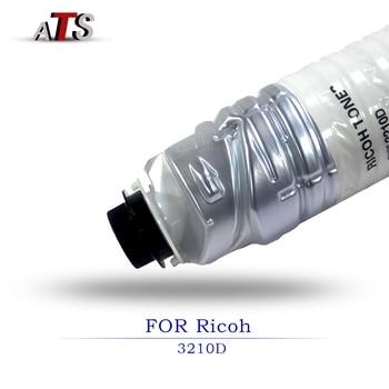 2PCS Printer Supplies Toner Cartridge For Ricoh Aficio 3210D AF2035 AF2045 AF3035 AF3045 Photocopy machine Office Electronics