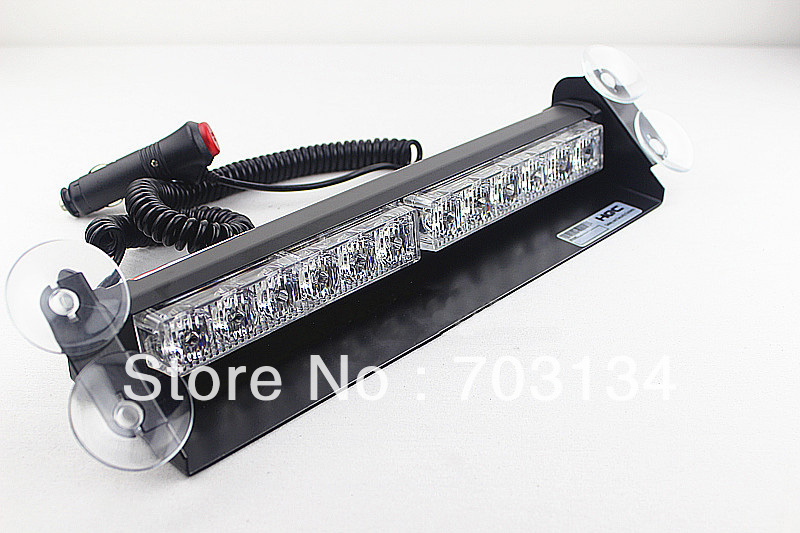 14 36w led high power red blue strobe flash car led light bar 14 36w led high power red blue strobe flash car led light bar police fireman offroad truck emergency warning working ems lamp in car light assembly from aloadofball Choice Image