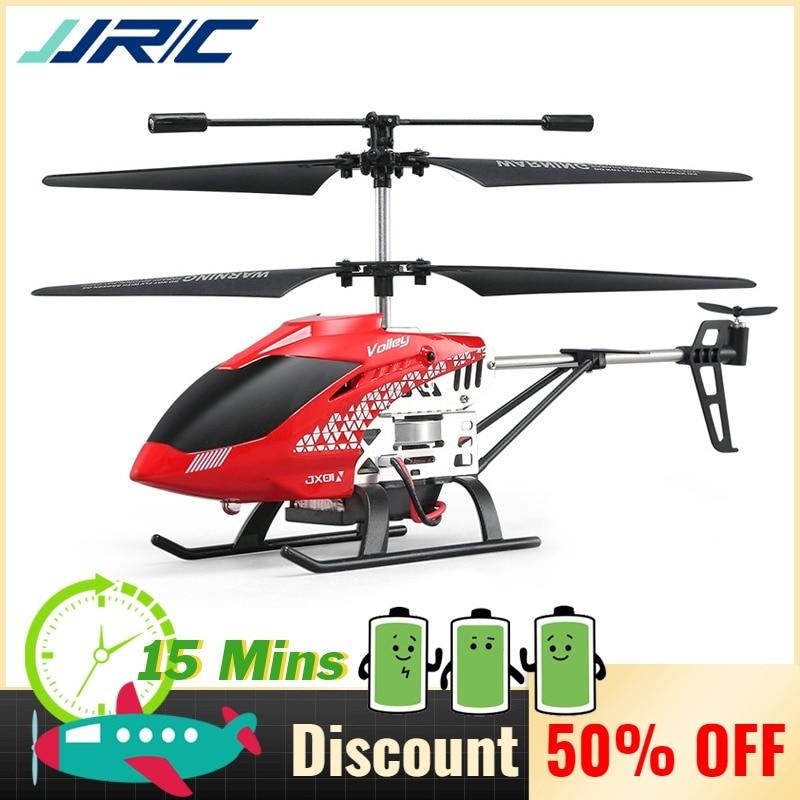 JJR/C JJRC JX01 RC Mini Hubschrauber Fernbedienung Spielzeug Höhe Halten Drone LED Licht Absturz Beständig Hubschrauber für kinder