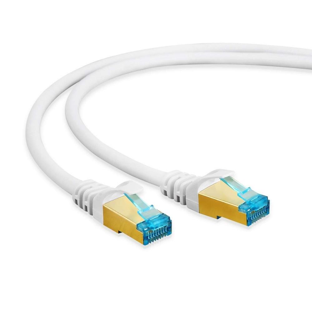 Image 3 - RJ45 Ethernet кабель Cat6 Lan кабель 0,3 м 0,5 м 1 м 2 м 3 м 5 м 10 м CAT 6 RJ45 сетевой гигабитный Соединительный кабель для модемного маршрутизатора коммутатор ПК on AliExpress