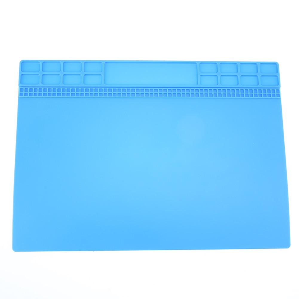 термостойкие силиконовые термовоздуходувы пайки коврик для