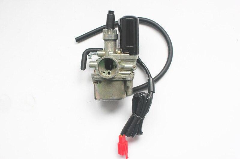 цена на 17mm carburetor for Honda Dio G SP SR 94 AF18/AF27 DIO ZX 50 95 AF28 Shadow SRX50 AF42 Vison 50 SA50 AF29