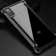 Original Aluminum Metal Bumper Case For Xiaomi