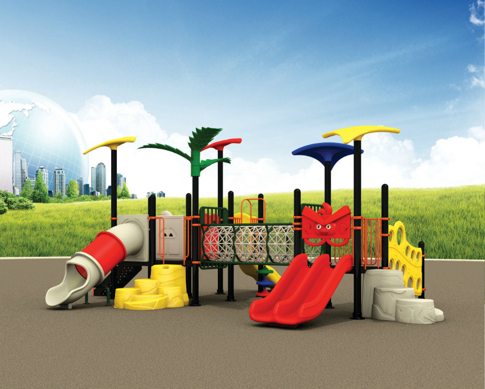 new arrival funny toys used school playground equipment for sale