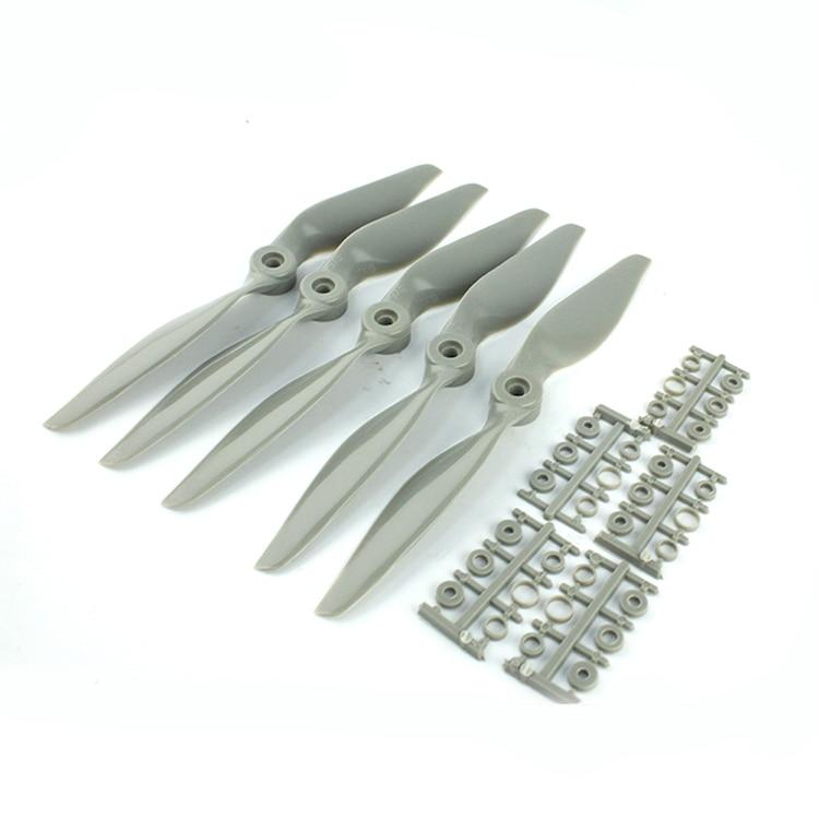 Оптовая продажа! 10 шт./лот APC пропеллер нож лошадь весло (14x7 13x6.5 12x6 11x5.5 10x7 9x6 8x6 8x4 7x5, 6x4 для выбора)