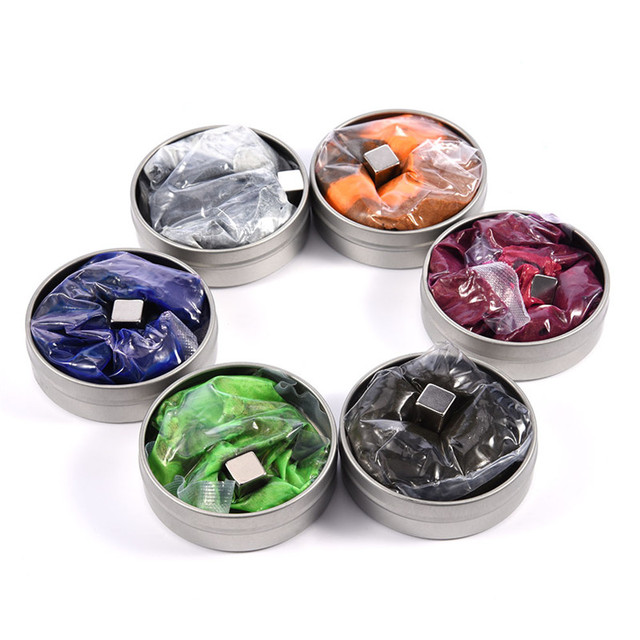 6 farben intelligente spielzeug erwachsene dekompression spielzeug ...