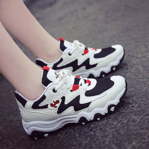 AREQW 2018 tenis feminino breathable women Casual shoes c891822343c13