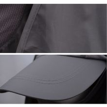 Protection Cap with Visor