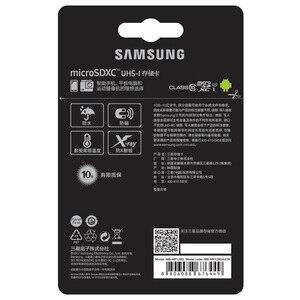 Image 5 - SAMSUNG Memory Card micro sd 128gb 64gb SDHC SDXC FT tarjeta carte sd EVO+ micro sd 32 gb C10 UHS TF Cards Trans Flash Micro sd