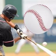 Универсальный 9# ручной работы Бейсбол s ПВХ и ПУ Верхний Жесткий Мягкие Бейсбол шары мяч для Софтбола Training Упражнение Бейсбол шары Лидер продаж