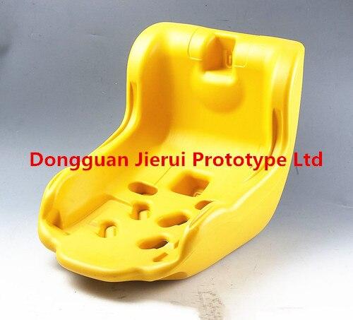 Высококачественные прототипы для полировки поверхности / Быстрые прототипы ABS для полировки зеркал / SLA SLS 3D печать