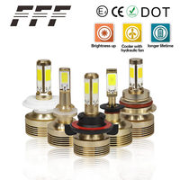 2pcs 8000Lm LED Lamp H4 H7 H1 H3 H11 H13 9005 HB3 9006 HB4 9007 HB5