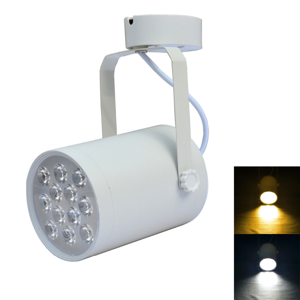 cool track lighting. Jiawen 12W 12 LED Track Light Cool White/Warm White 1200lm (AC 85~265V)-in Lighting From Lights \u0026 On Aliexpress.com | Alibaba Group H