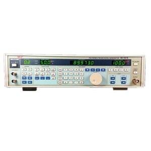 Image 1 - Compteur de fréquence de compteur de générateur de Signal numérique multifonctionnel de générateur de Signal à haute fréquence de SG 1501B