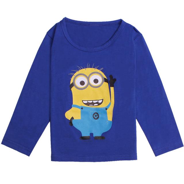 DMDM Pig Children Long Sleeve Tshirts