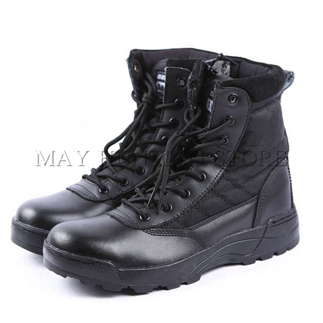 Tactical Military Boots Outdoor