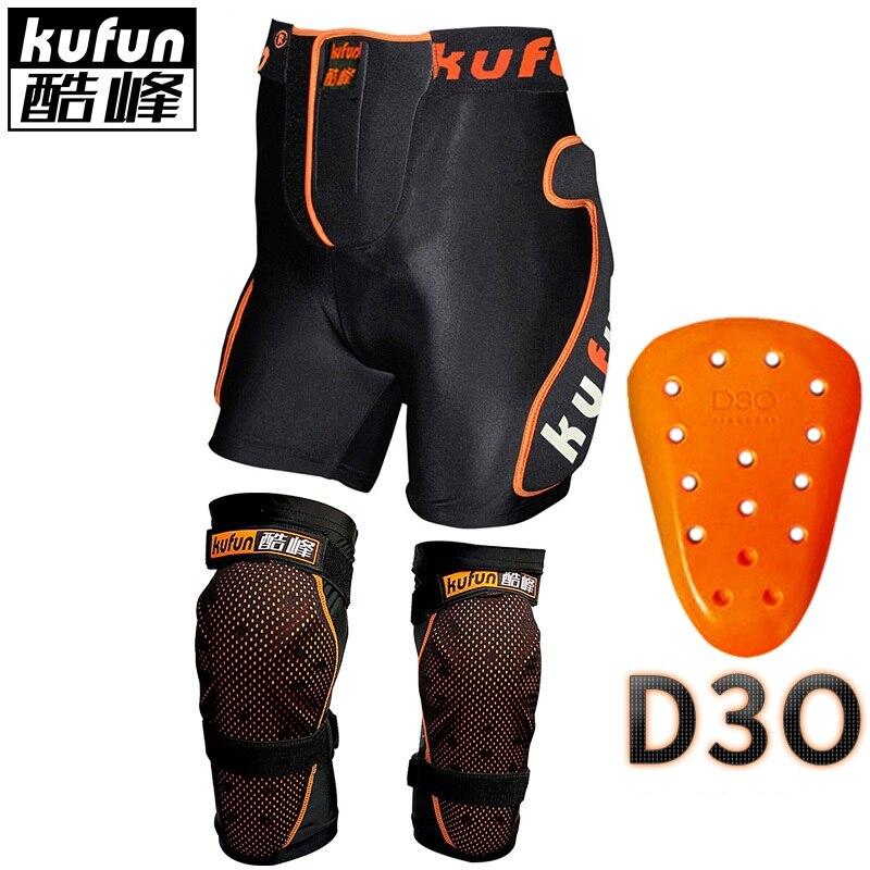 d654022d24af Купить Kufun D3O защитные наколенники хип площадку для лыж сноуборд  скейтборде, роликах Мотоцикл дети взрослые дети защитное снаряжение Цена  Дешево