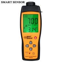 CO2 Meter Air Detector Gas Analyzer Air Quality Monitor Carbon Dioxide Detector High Precision Electrochemical Sensor Gas Tester