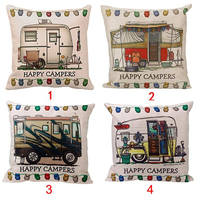 New Mr Right Linen Cushion Covers Pillow Cases Pillow Cover Sofa Waist Cushion Cover Car Home Accesorries Best Sale