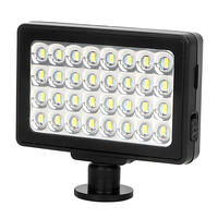 ITimo For IPhone IOS Android Digital Camera 32 Led Video Smartphone LED Flash Fill Light USB