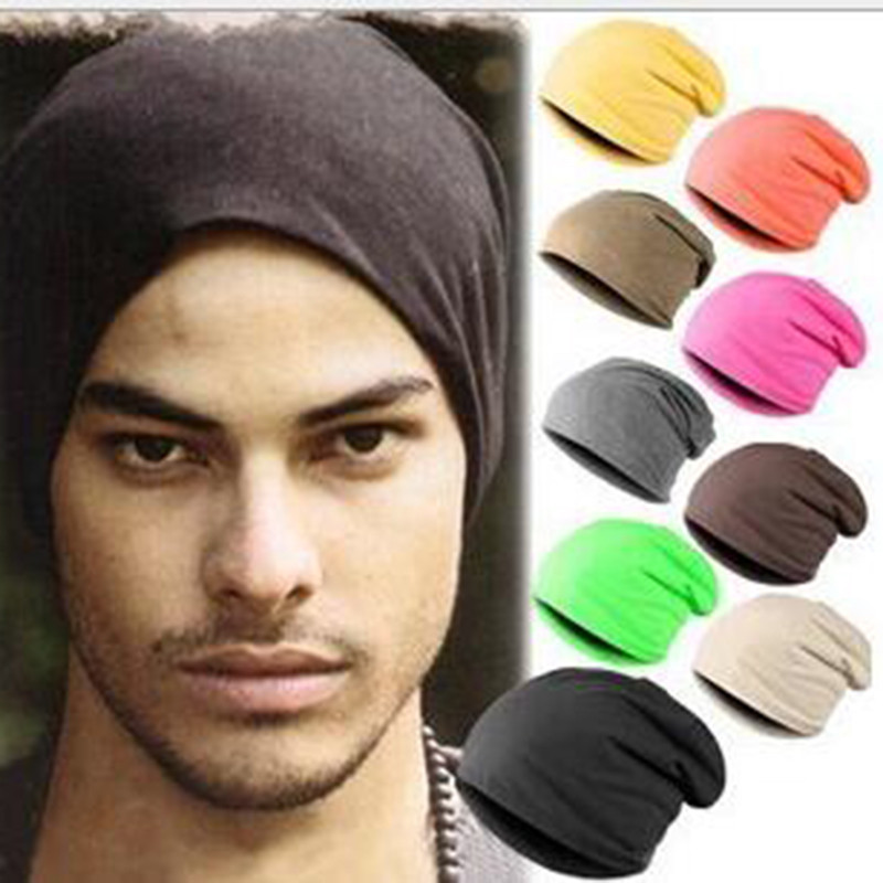 Unisex Cap Thin Beanie Hat Female Skullies Street Dance Beanies Women Turban Skully Hat Hip Hop Bonnet Hats Gorros Toucas women cap skullies