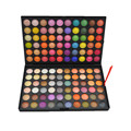 120 Color Fashion Paleta de Sombra Cosméticos Eye Make Up Ferramenta maquiagem Dos Olhos Sombra Eyeshadow Palette Set para as mulheres 7 Estilo de Cor
