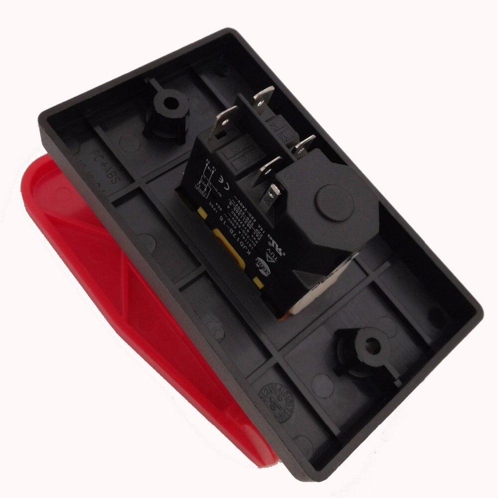 Kjd17b Switch Wiring Diagram